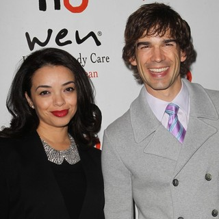 Christopher Gorham in NOH8 Celebrity Studded 4th Anniversary Party - Arrivals - christopher-gorham-noh8-celebrity-studded-4th-anniversary-party-02