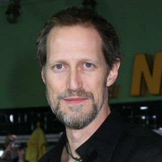 Christopher Heyerdahl in The Los Angeles Premiere of The Twilight Saga's New Moon