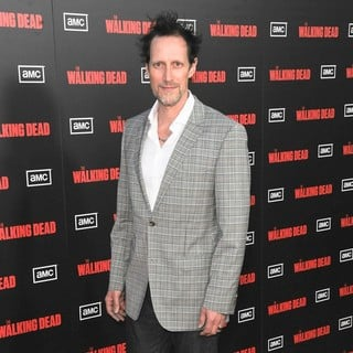 The Premiere of AMC's The Walking Dead 2nd Season