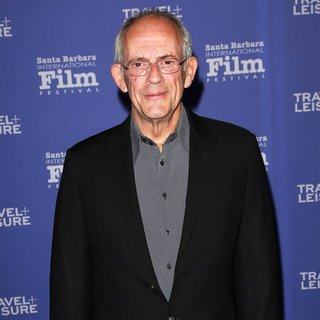 Christopher Lloyd in 29th Santa Barbara International Film Festival - Virtuosos Award Ceremony