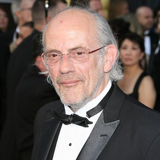 Christopher Lloyd in 84th Annual Academy Awards - Arrivals