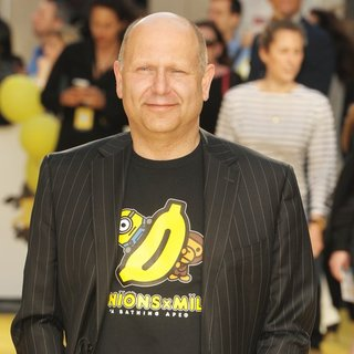 Christopher Meledandri in The World Premiere of Minions - Arrivals