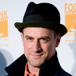 Christopher Meloni in 2011 Can-Do Awards Gala Dinner - Arrivals