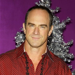 Christopher Meloni in Open Road Films Justin Bieber's Believe Memoir and Concert Film Presented by Teen Vogue