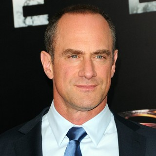 Christopher Meloni in World Premiere of Man of Steel - Arrivals