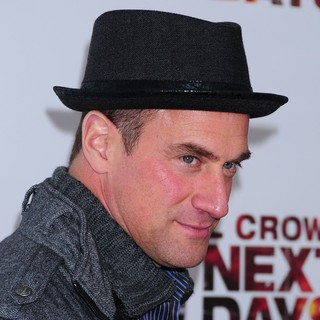 Christopher Meloni in Special Screening of The Next Three Days