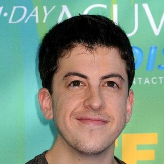 Christopher Mintz-Plasse in 2011 Teen Choice Awards