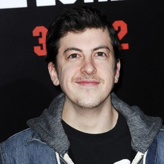 Christopher Mintz-Plasse in Los Angeles Premiere of 21 Jump Street - Arrivals