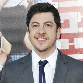 Christopher Mintz-Plasse in World Premiere of Universal Pictures' Neighbors
