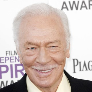 Christopher Plummer in 27th Annual Independent Spirit Awards - Arrivals