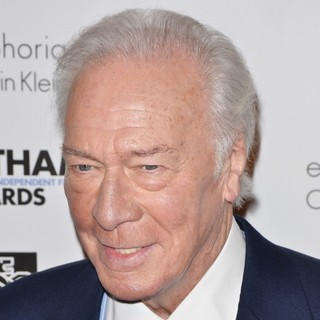 Christopher Plummer in Gotham Awards 2011 - Arrivals
