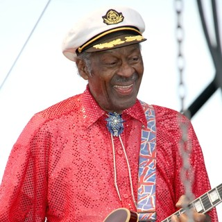Chuck Berry Performs During The Las Vegas Rockabilly Weekend - chuck-berry-las-vegas-rockabilly-weekend-12