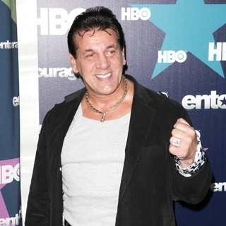 Chuck Zito in Final Season Premiere of HBO's Entourage