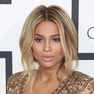 Ciara in The 56th Annual GRAMMY Awards - Arrivals