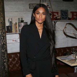 Ciara Celebrates The Launch of Her New Album 'Jackie'