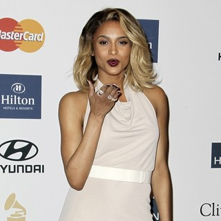 Ciara in Clive Davis and The Recording Academy's 2013 Pre-Grammy Gala and Salute to Industry Icons - ciara-clive-davis-and-the-recording-academy-s-2013-pre-grammy-gala-03
