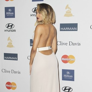 Clive Davis and The Recording Academy's 2013 Pre-Grammy Gala and Salute to Industry Icons