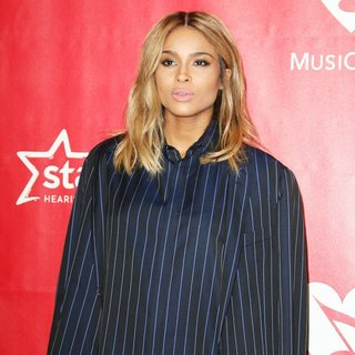 Ciara in MusiCares 2014 Person of The Year Tribute Honoring Carole King