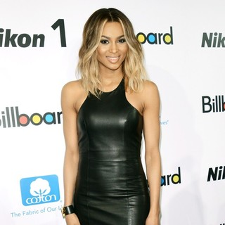 Ciara in 2012 Billboard Women in Music Luncheon - Arrivals