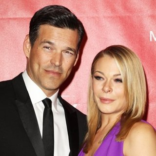 Eddie Cibrian, LeAnn Rimes in MusiCares 2014 Person of The Year Tribute Honoring Carole King