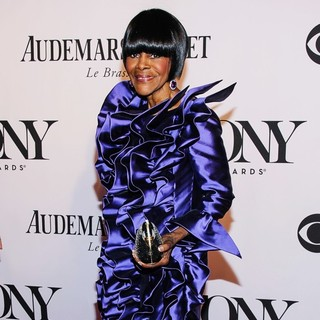 Cicely Tyson in The 67th Annual Tony Awards - Arrivals