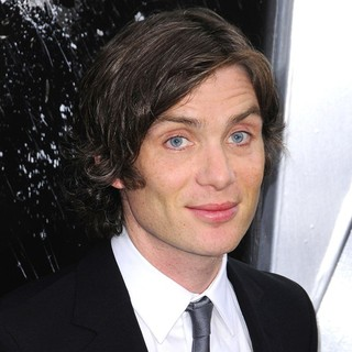 Cillian Murphy in The Dark Knight Rises New York Premiere - Arrivals