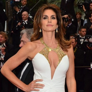 Cindy Crawford in Opening Ceremony of The 66th Cannes Film Festival - The Great Gatsby - Premiere - cindy-crawford-66th-cannes-film-festival-05
