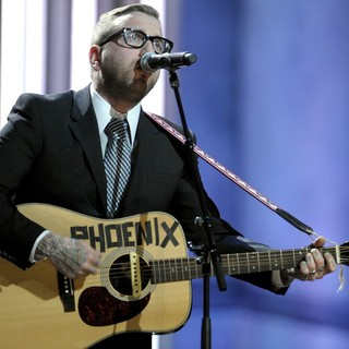City and Colour in 2011 JUNO Awards - Show