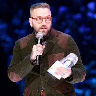 City and Colour in 2012 JUNO Awards - Show