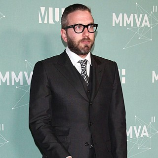 City and Colour in The 22nd Annual MuchMusic Video Awards