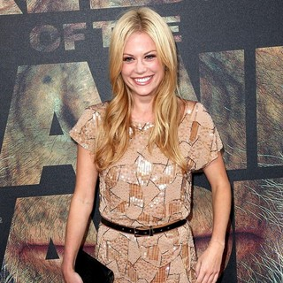 The Premiere of 20th Century Fox's Rise of the Planet of the Apes - Arrivals
