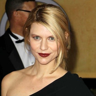 Claire Danes in 19th Annual Screen Actors Guild Awards - Arrivals