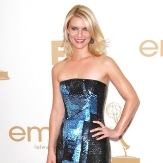 Claire Danes in The 63rd Primetime Emmy Awards - Arrivals
