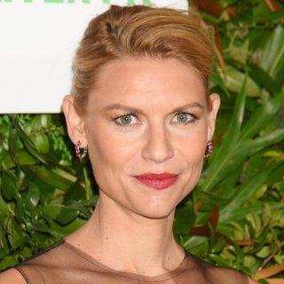 Claire Danes in Hudson River Park 20th Anniversary Gala