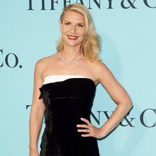 Claire Danes-Tiffany and Co. 2017 Blue Book Collection Gala - Red Carpet