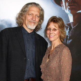 Clancy Brown in Cowboys and Aliens Premiere - Arrivals