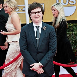 Clark Duke in 19th Annual Screen Actors Guild Awards - Arrivals