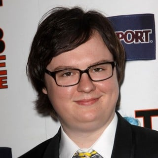 Clark Duke in MGM and United Artisits' Hot Tub Time Machine After Party