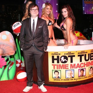 Clark Duke in The Karma Foundation and MGM Home Entertainment Present Kandyland V