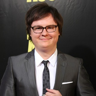 Clark Duke in The Los Angeles Premiere of Kick-Ass