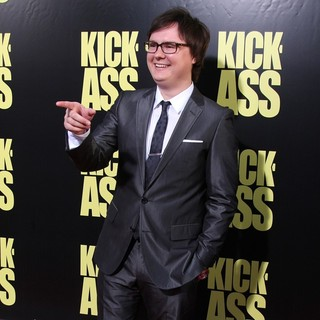 The Los Angeles Premiere of Kick-Ass