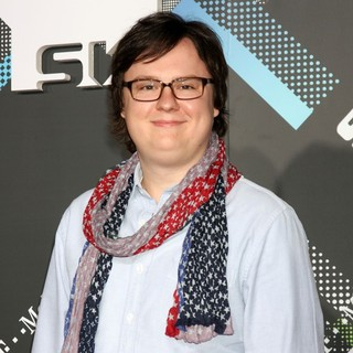 Clark Duke in T-Mobile Launch Party of The New Sidekick 4G