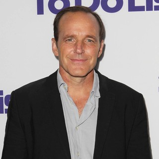 Los Angeles Premiere of The To Do List - clark-gregg-premiere-the-to-do-list-01