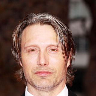 Mads Mikkelsen in 'Clash of the Titans' UK Film Premiere - Arrivals