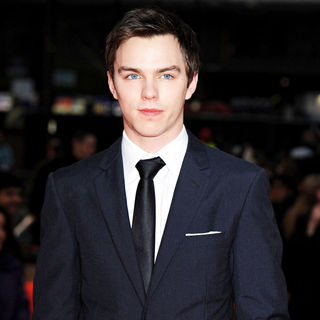 Nicholas Hoult in 'Clash of the Titans' UK Film Premiere - Arrivals