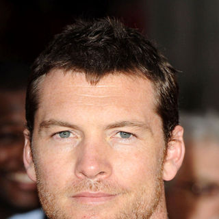 Sam Worthington in 'Clash of the Titans' UK Film Premiere - Arrivals