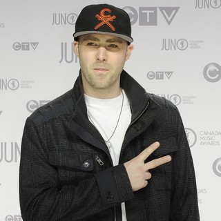 Classified in 2012 JUNO Awards - Arrivals