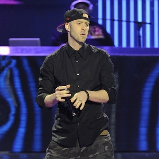 Classified in 2013 MuchMusic Video Awards - Show