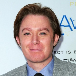 Clay Aiken in The Flawsome Ball for The Tyra Banks TZONE