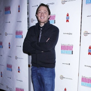 Clay Aiken in Broadway Backwards 6 - A One-Night Only Concert Benefiting BC-EFA - After Party